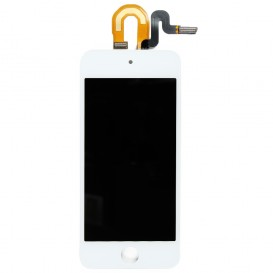 Complete Screen Assembly WHITE - iPod Touch 6G