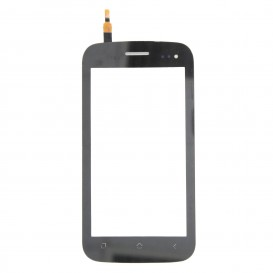Touch screen (black) - Wiko Cink King