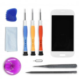 DIY WHITE Screen Repair Kit - Samsung Galaxy Ace Style