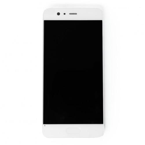 Ecran complet BLANC ( LCD + Tactile + Châssis ) - Huawei P10
