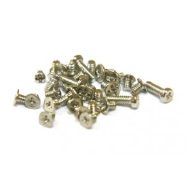 Complete Screws Kit - iPhone 3G/3GS
