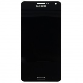 Complete Black Screen (Official) - Galaxy A7 (2016)