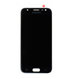 LCD + Touch Screen BLACK (Official) - Galaxy J3 (2017)