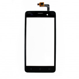 Touch screen (black) (Official) - Wiko Jerry
