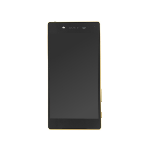 Ecran complet OR (Officiel) - Xperia Z5 Dual