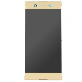Ecran complet OR (Officiel) - Xperia XA1 Ultra
