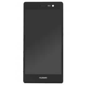 Complete Screen BLACK (Official) - Ascend P7