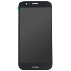 Complete Screen BLACK (Official) - Huawei G8 / G8X