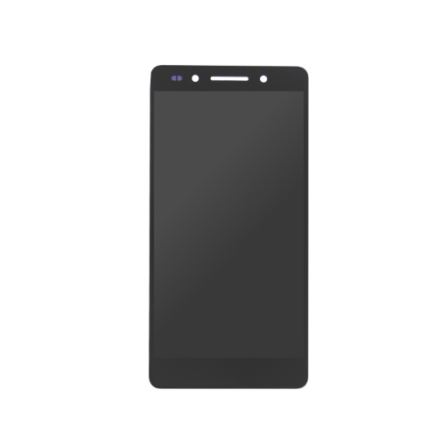 Sosav ecran complet noir officiel pour honor 7 for Photo ecran honor 7