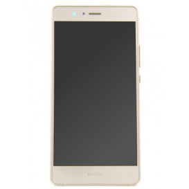 Complete Screen GOLD (Official) - Huawei P9 Lite