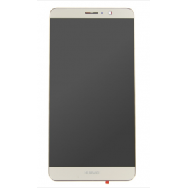 Complete Screen Assembly GOLD (Official) - Mate 9