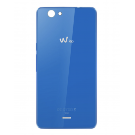 Blue rear panel (Official) - Wiko Highway Signs