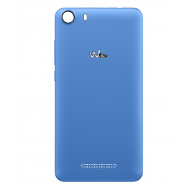 Blue rear panel (Official) - Wiko Lenny 2