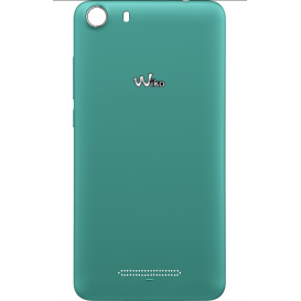 Green rear panel (Official) - Wiko Lenny 2