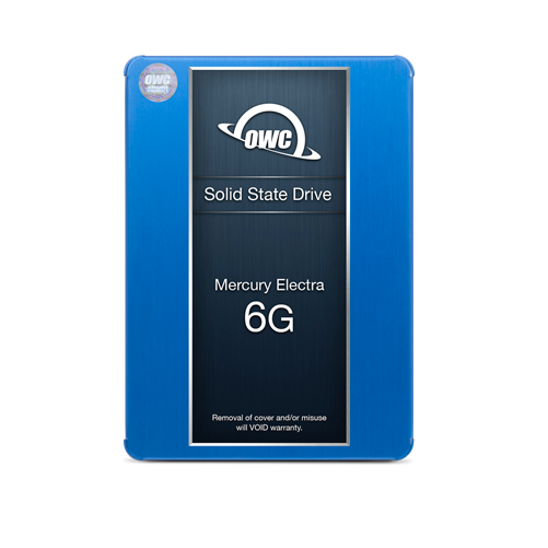 "Disque SSD 2,5"" OWC 2To Mercury Electra 6G"