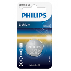 Pile CR2450 Philips