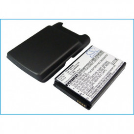 Batterie Blackberry compatible Torch 9850, Torch 9860