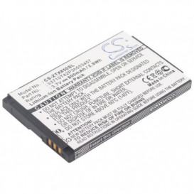 Batterie DELL compatible XCD28