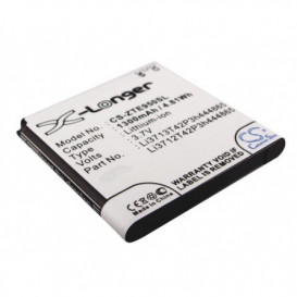 Batterie DELL compatible XCD35