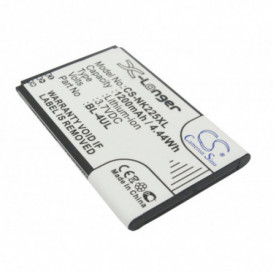 Batterie Nokia compatible 3310 2017, Asha 225, New 3310, RM-1012, TA-1008, TA-1030
