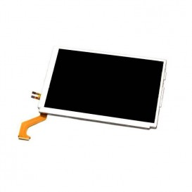 Top LCD Screen with Backlight - 3DS XL
