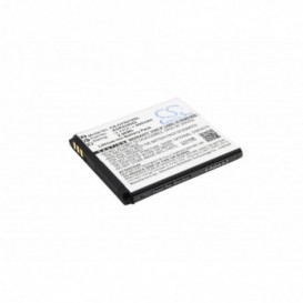 Batterie Olympia compatible Style, Style 2164, Style 2165, Style 2166