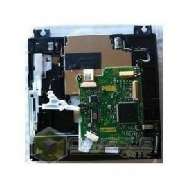 Complete DVD Drive - D2/D3 - Wii
