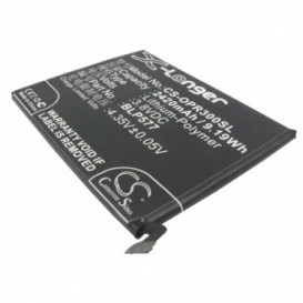 Batterie OPPO compatible N7005, R3, R7005, R7007