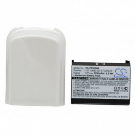 Batterie Palm compatible Centro, Treo 685, Treo 690